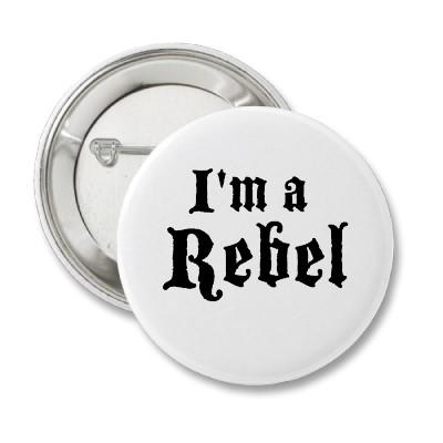rebeltje